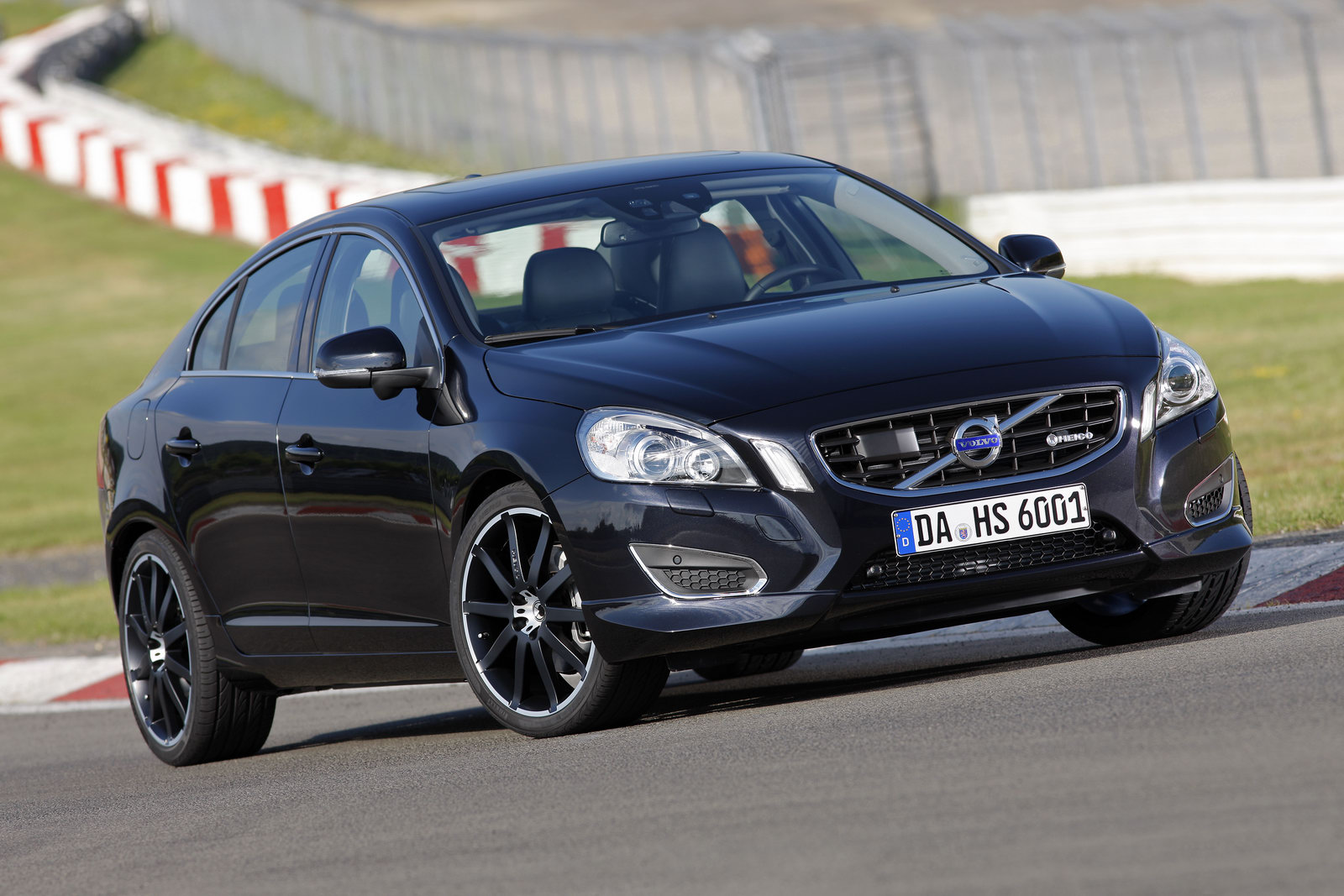 Volvo S60 By Heico Sportiv Official Details Revealed Top Speed V60 Fuse Box