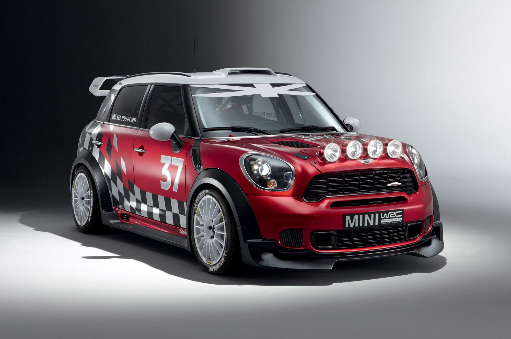 2012 mini countryman wrc top speed. Black Bedroom Furniture Sets. Home Design Ideas