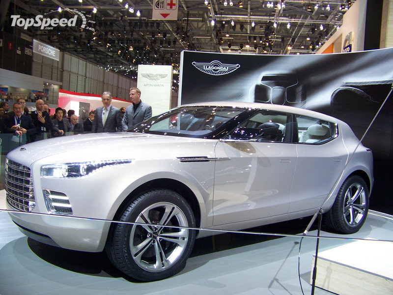 2016 aston martin lagonda review top speed. Black Bedroom Furniture Sets. Home Design Ideas