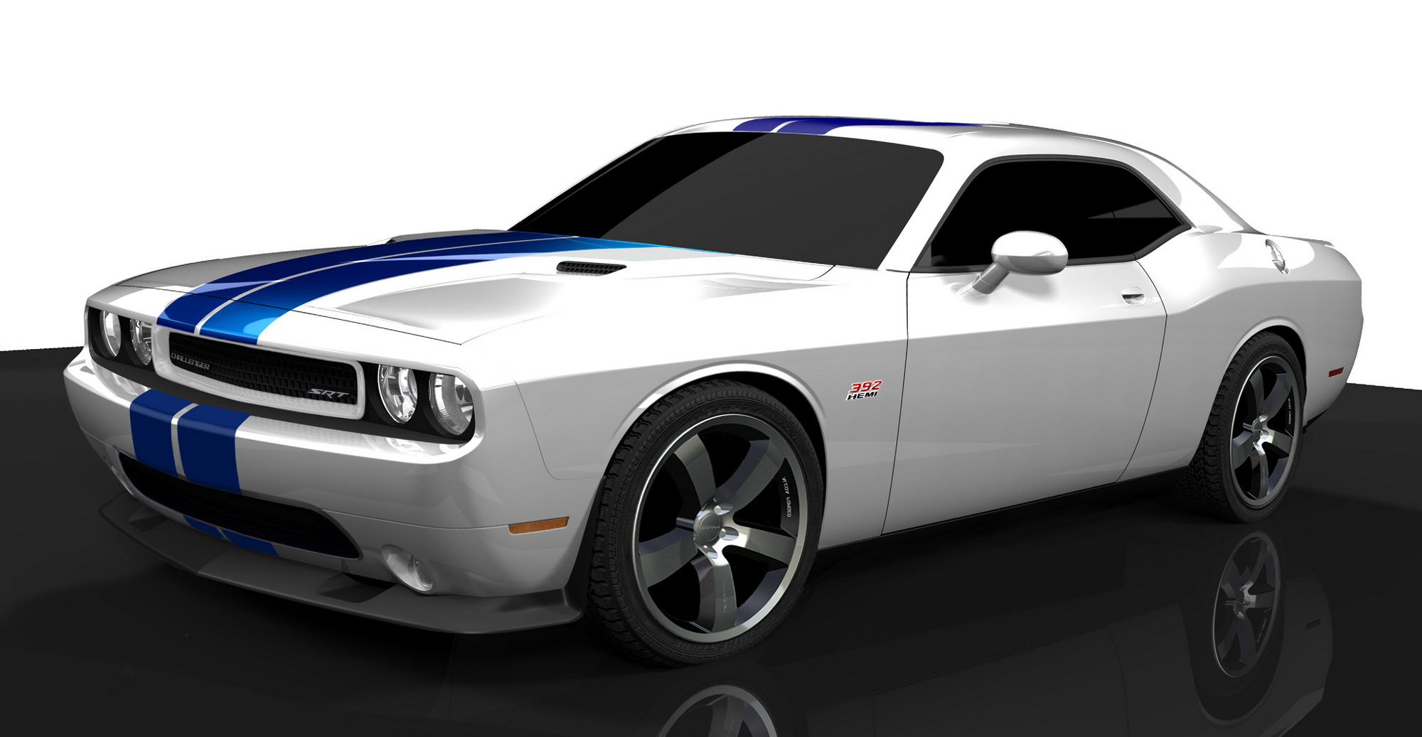 2011 dodge challenger srt8 392 review top speed. Black Bedroom Furniture Sets. Home Design Ideas