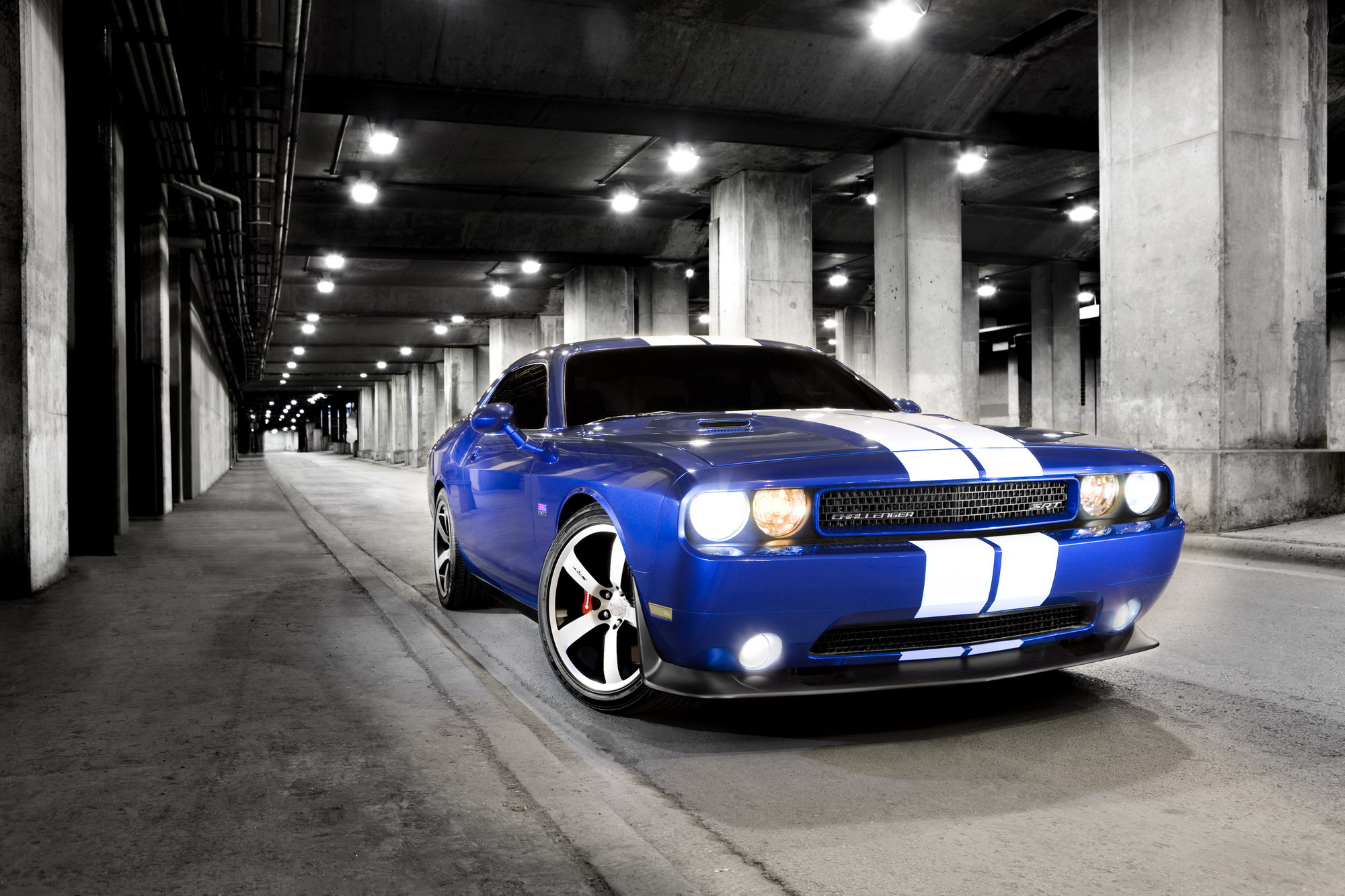 Dodge Challenger Srt8 For Sale >> 2011 Dodge Challenger SRT8 392 | Top Speed
