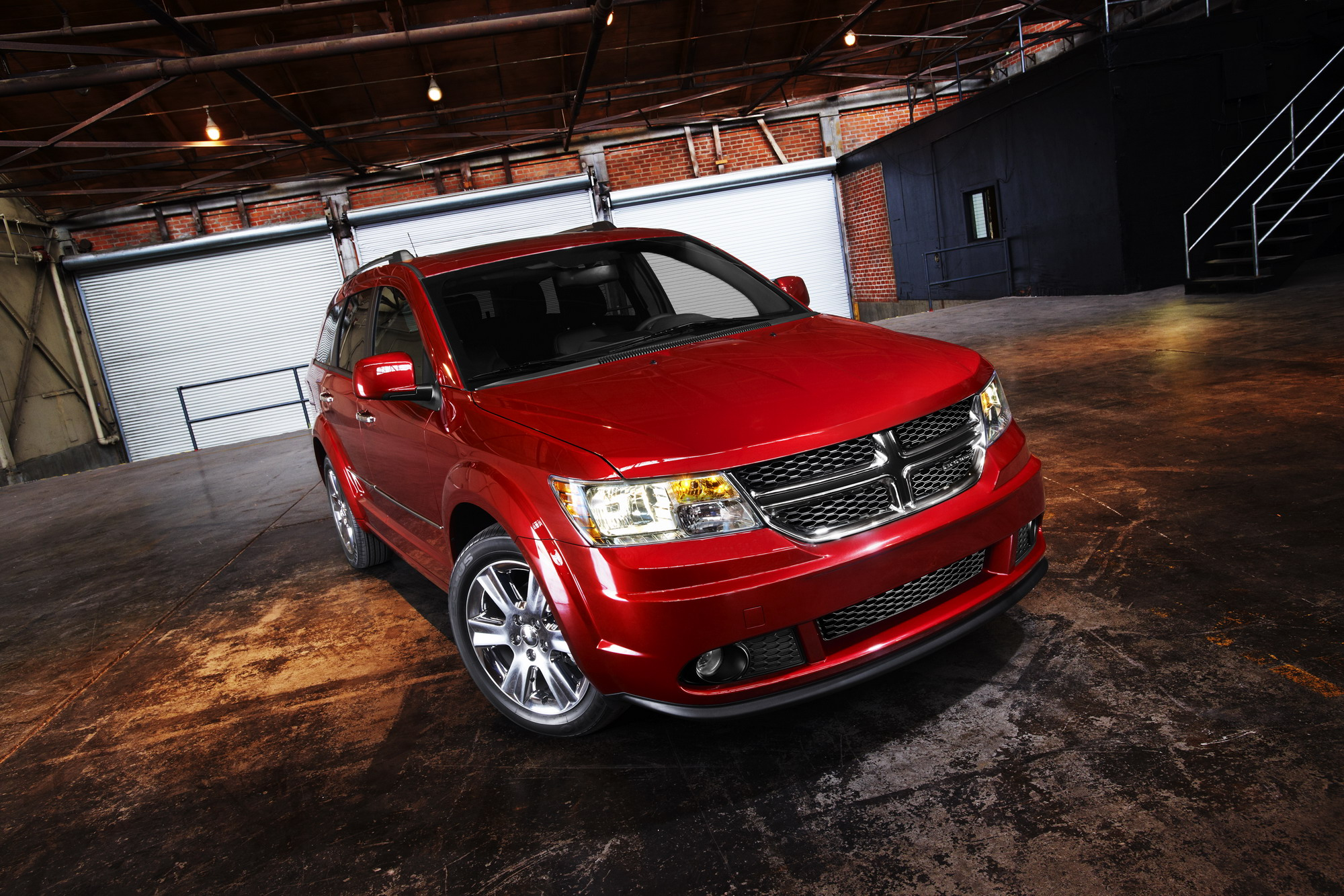 Dodge Journey Reviews, Specs, Prices, Photos And Videos | Top Speed. »
