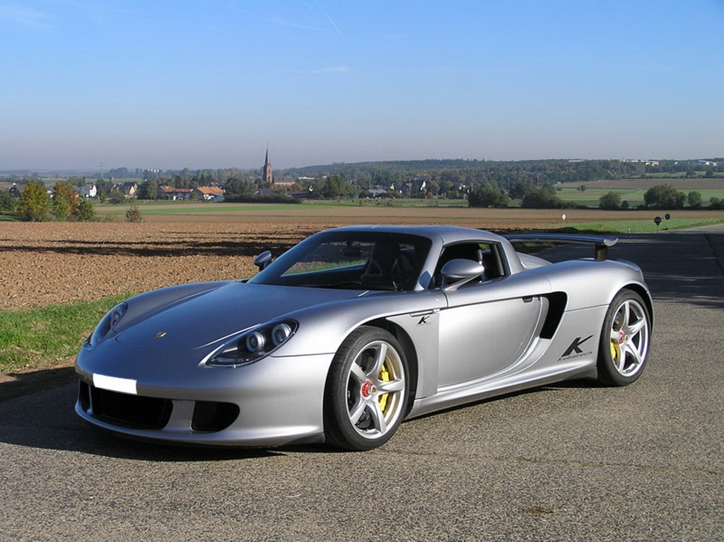 2010 porsche carrera gt by kubatech review top speed. Black Bedroom Furniture Sets. Home Design Ideas