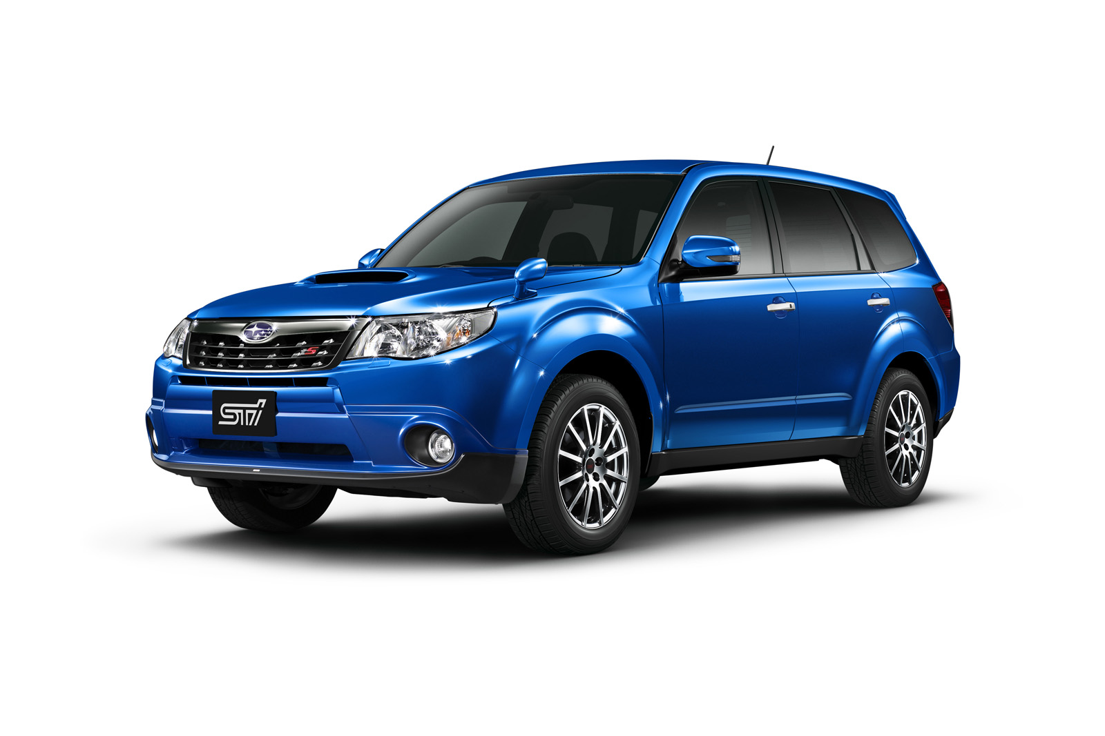 2011 Subaru Forester Ts Top Speed