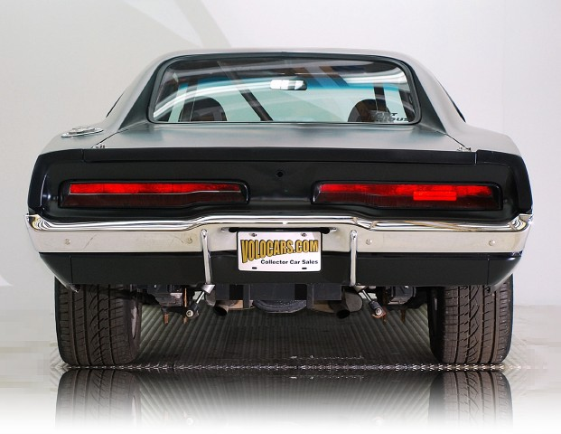 Vin Diesel S 1970 Dodge Charger Rt Fast And Furious Car Now On