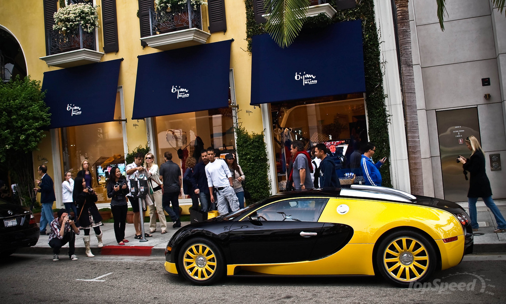 It Has Been Described As Quot The Most Expensive Store In The