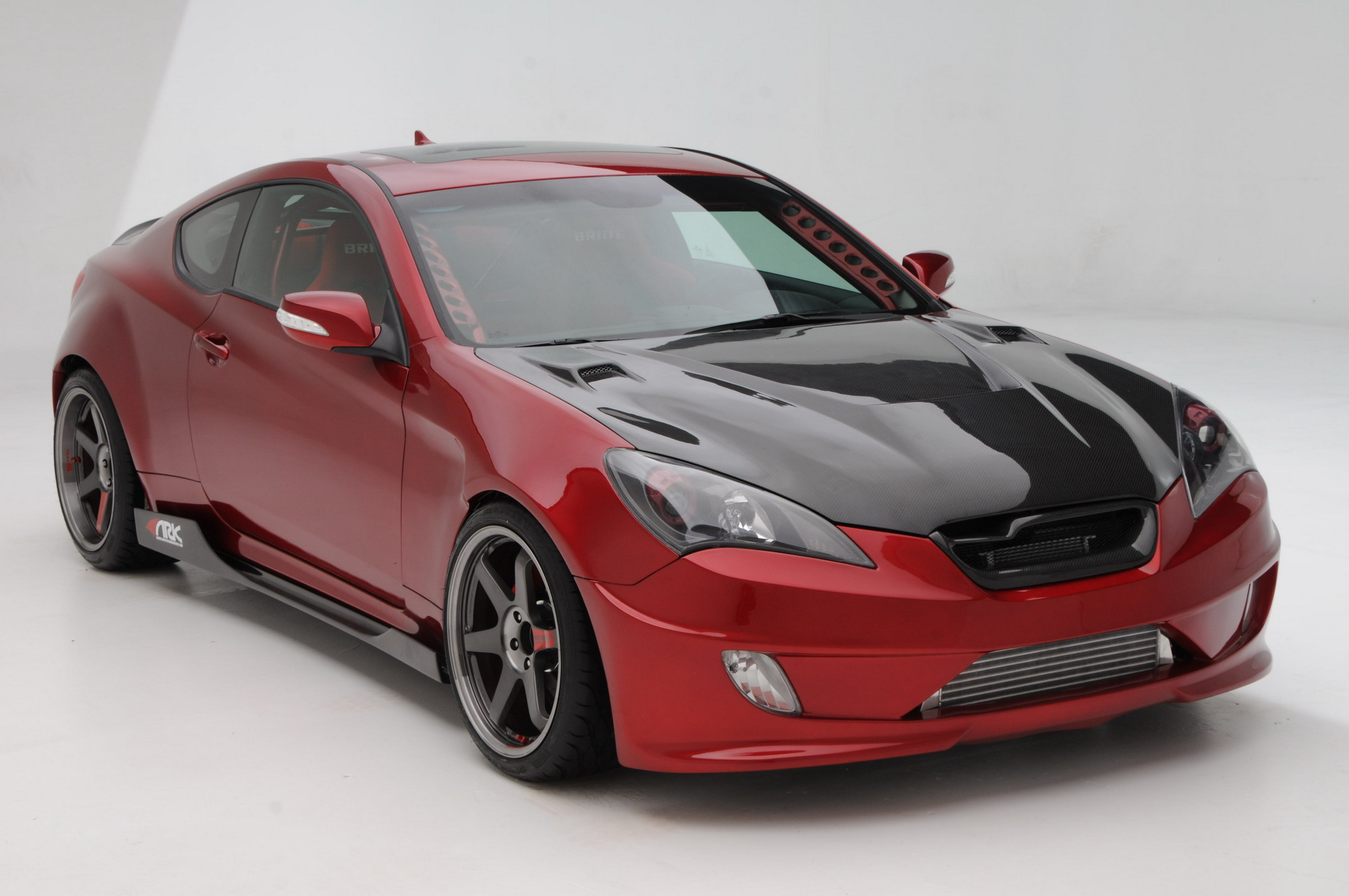 2010 hyundai genesis coupe by ark review top speed. Black Bedroom Furniture Sets. Home Design Ideas