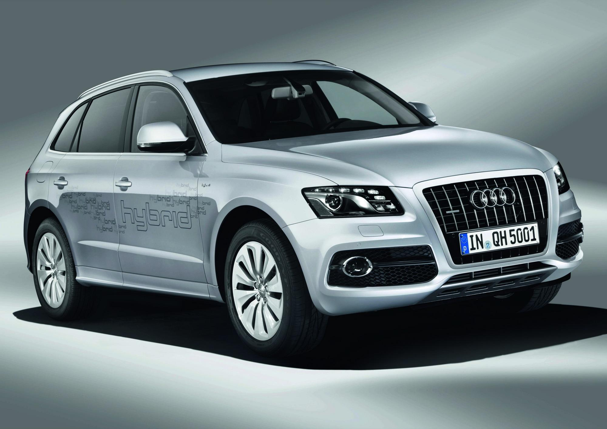 2011 audi q5 hybrid quattro review top speed. Black Bedroom Furniture Sets. Home Design Ideas