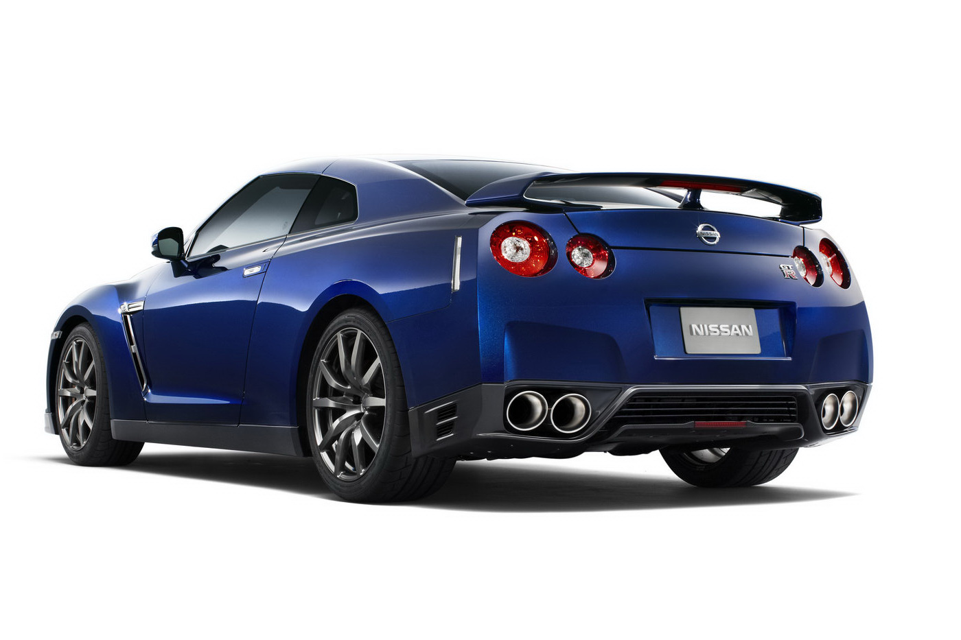2012 nissan gt-r review - top speed