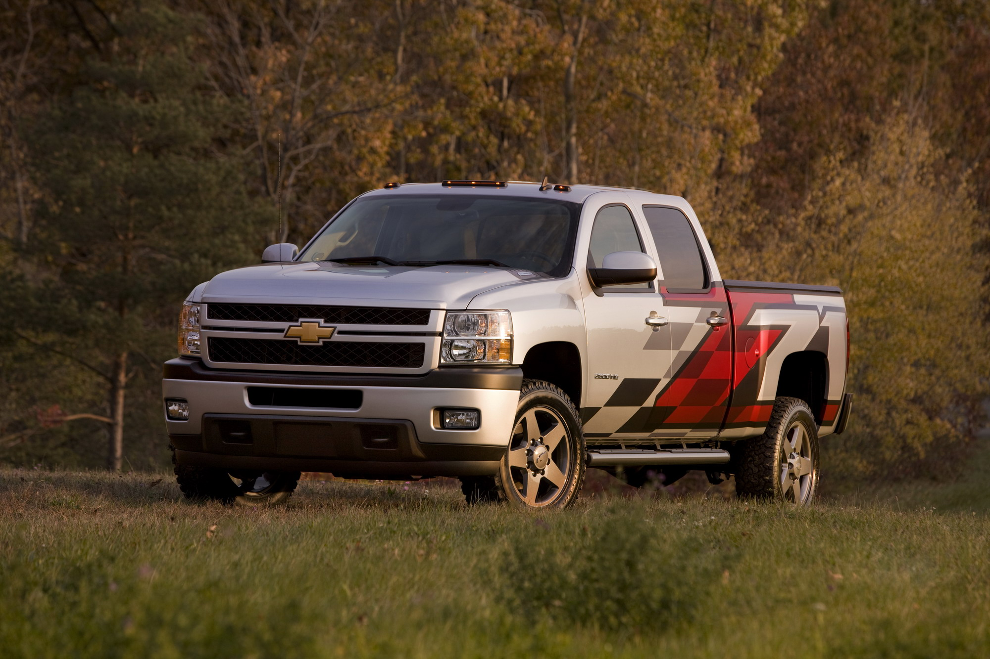 2010 chevrolet silverado 2500 hd z71 review top speed. Black Bedroom Furniture Sets. Home Design Ideas