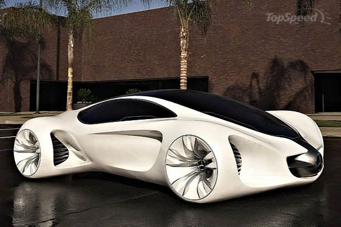 2010 mercedes benz biome concept picture 382722 car for Mercedes benz biome