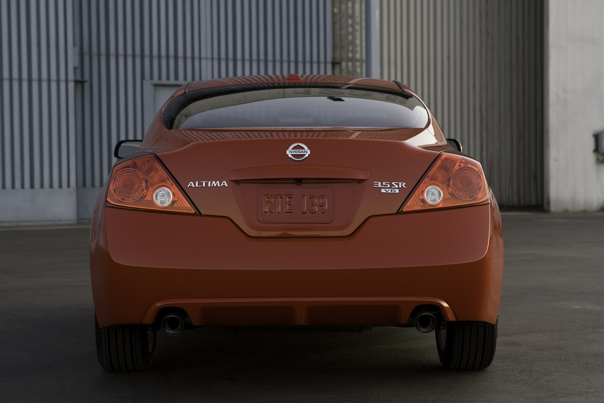 Marvelous 2011 Nissan Altima Coupe | Top Speed. »