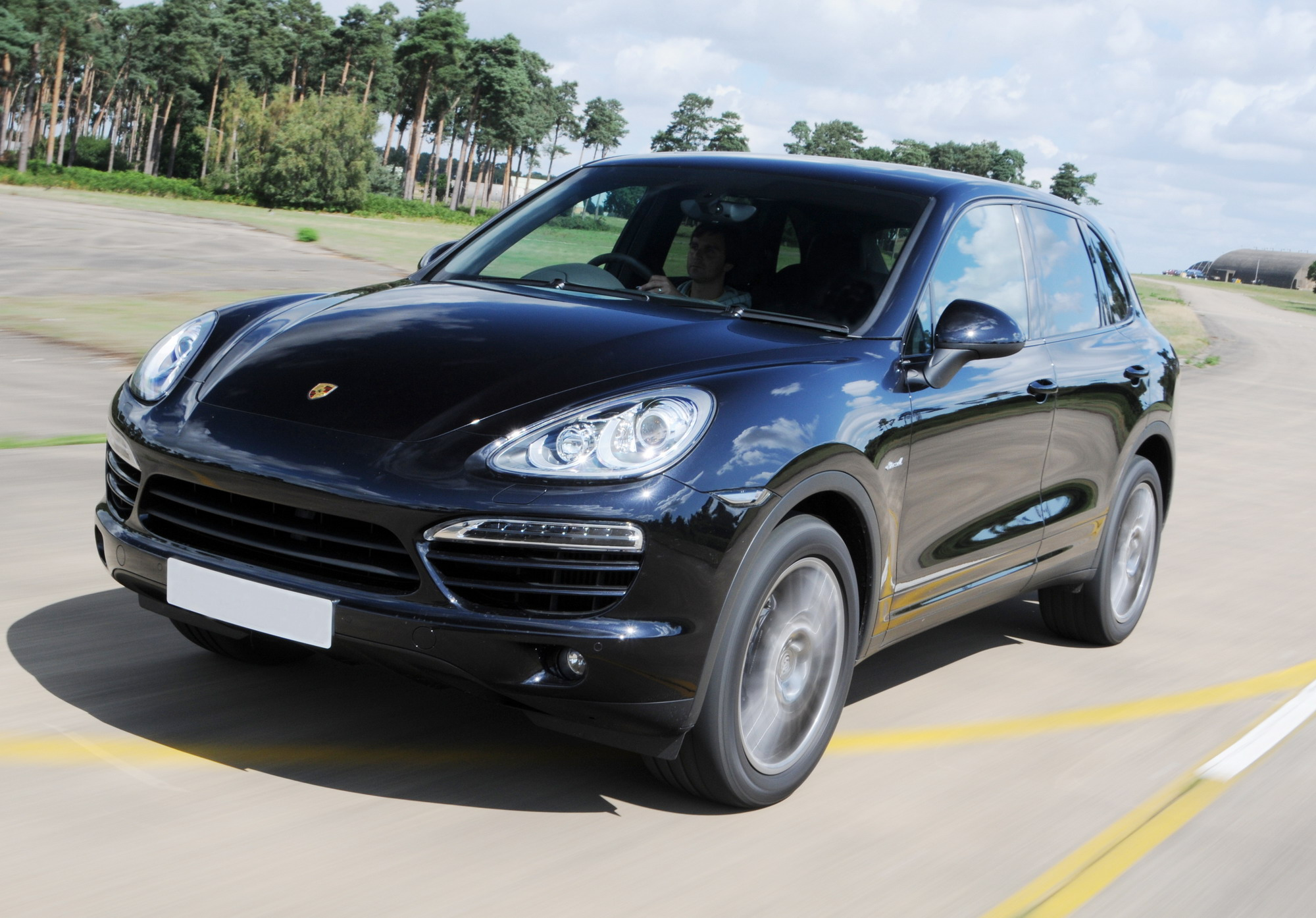 2010 porsche cayenne diesel by superchips review top speed. Black Bedroom Furniture Sets. Home Design Ideas