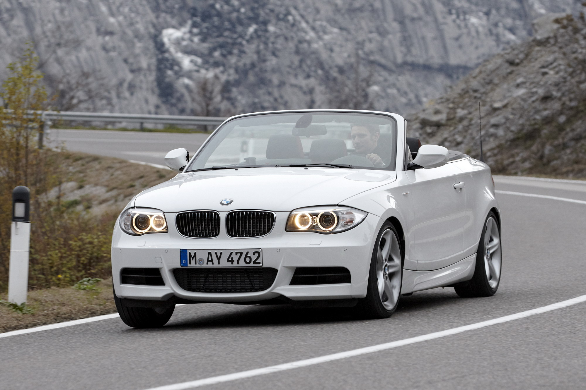 2012 2013 Bmw 1 Series Pictures Photos Wallpapers Top