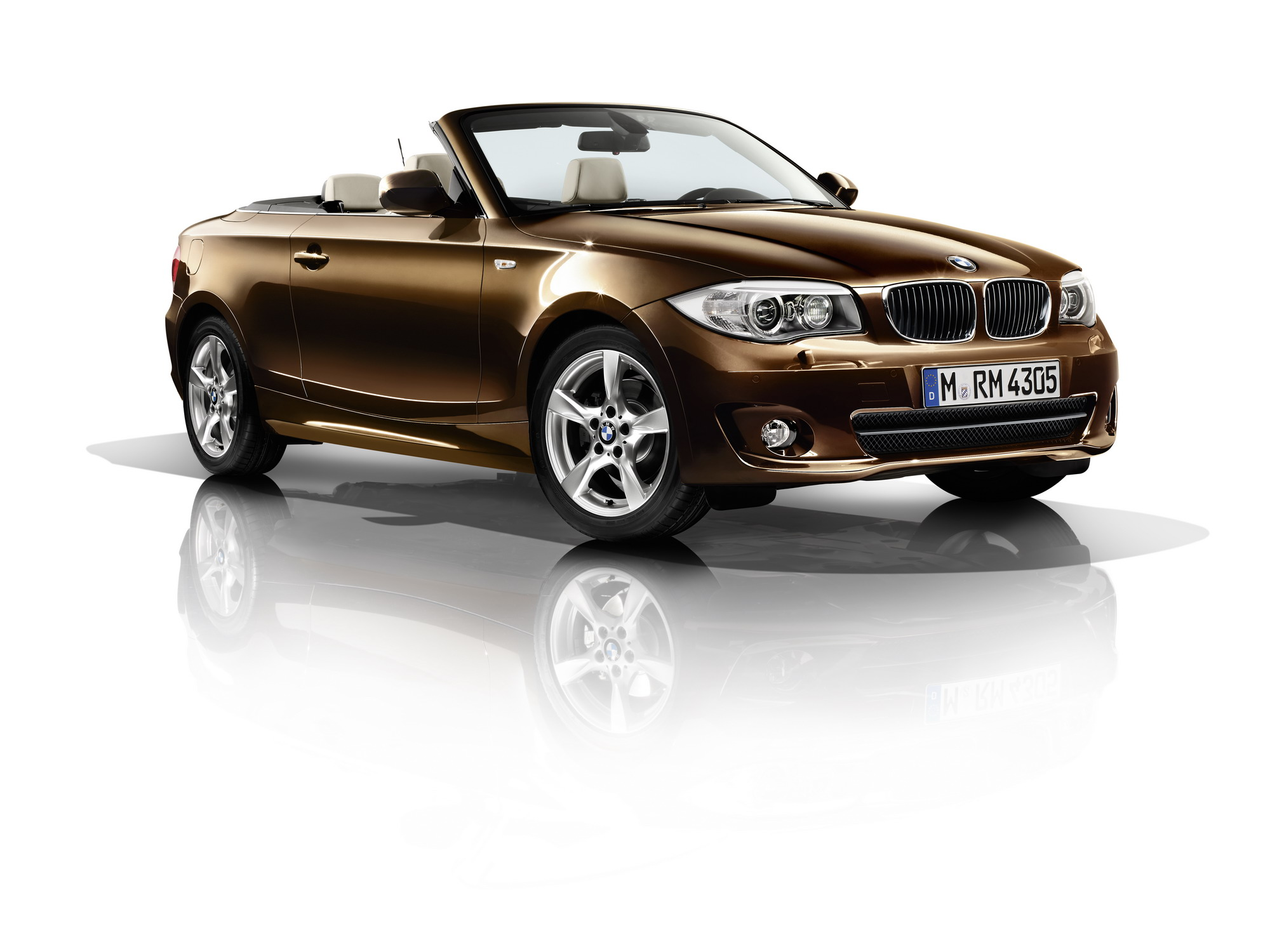 2012 - 2013 BMW 1 Series | Top Speed