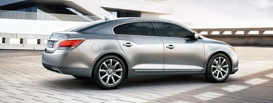 2012 buick lacrosse review top speed. Black Bedroom Furniture Sets. Home Design Ideas