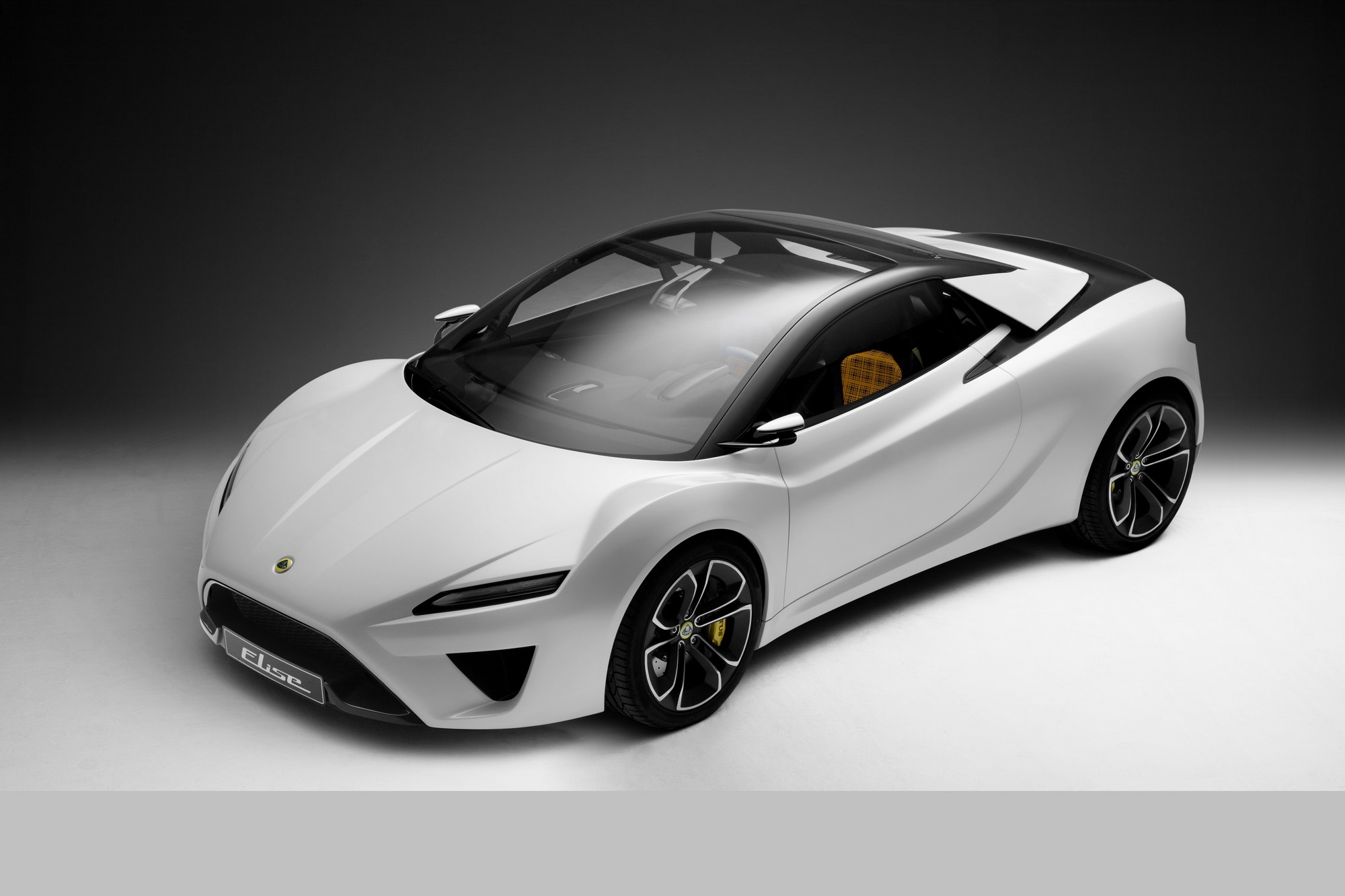 2010 Lotus Elise Concept Top Speed
