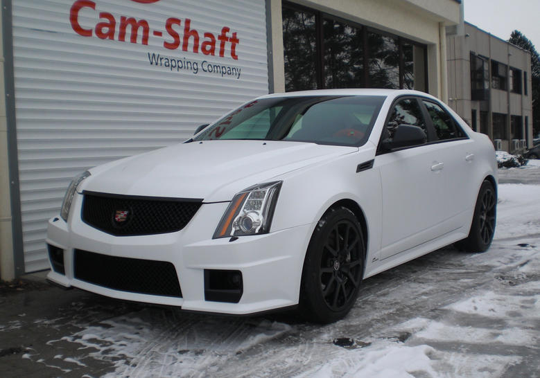 2011 cadillac cts v by cam shaft top speed. Black Bedroom Furniture Sets. Home Design Ideas