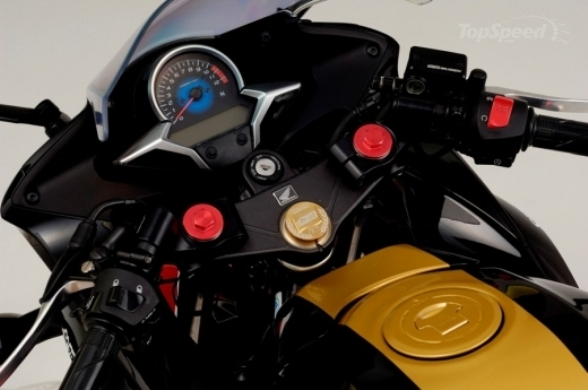 Below Are Pictures I Got From Here 2011 Honda CBR250R Mugen Picture: 385134    Top Speed