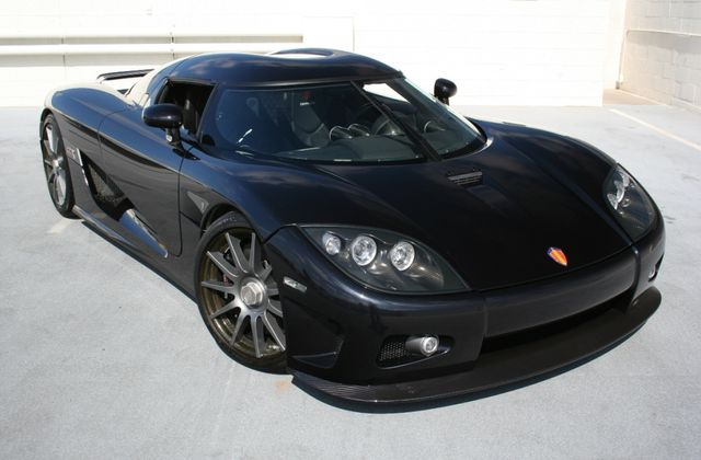 Barely Used And Upgraded Koenigsegg CCX Up For Sale Pictures, Photos ...
