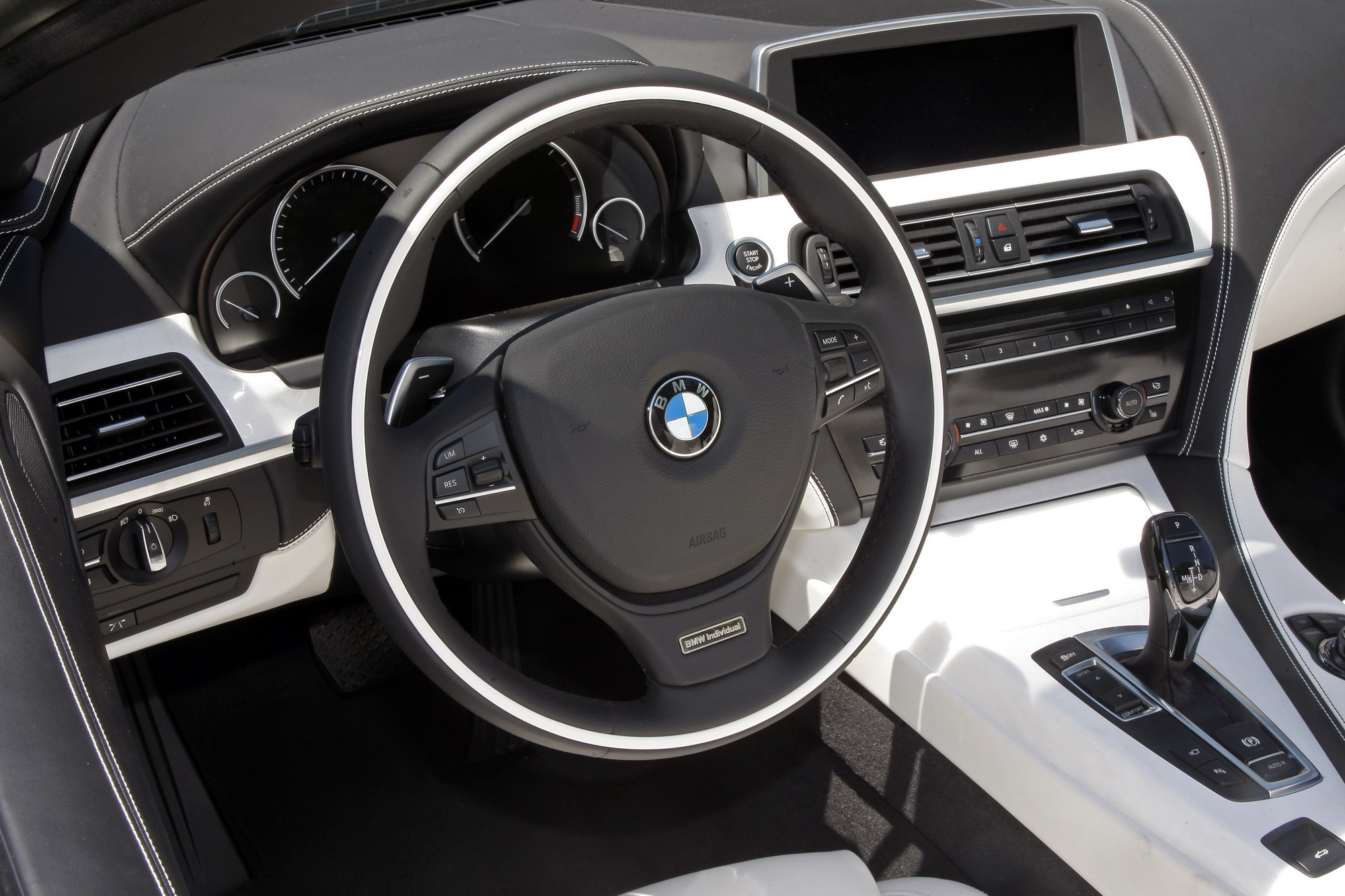 2012 Bmw 650i Individual Convertible Top Speed