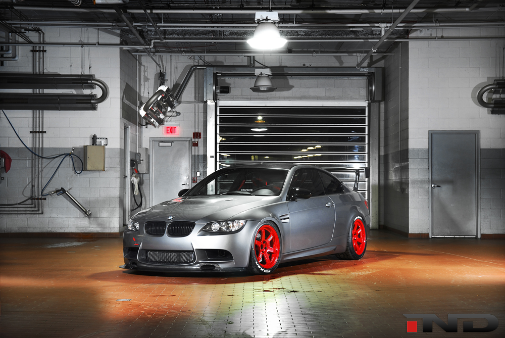 2011 BMW M3 E92 By IND Distribution | Top Speed