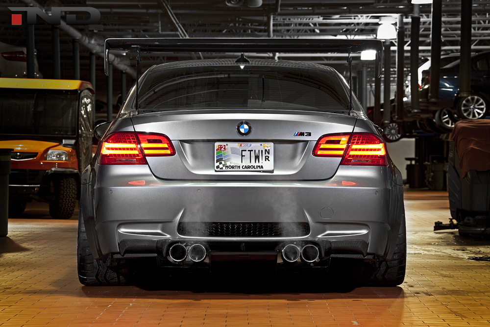 2011 Bmw M3 E92 By Ind Distribution Top Speed