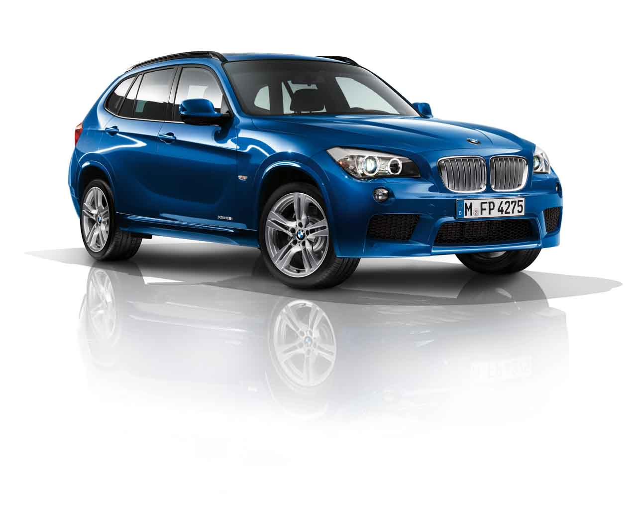 2011 Bmw X1 M Sport Top Speed