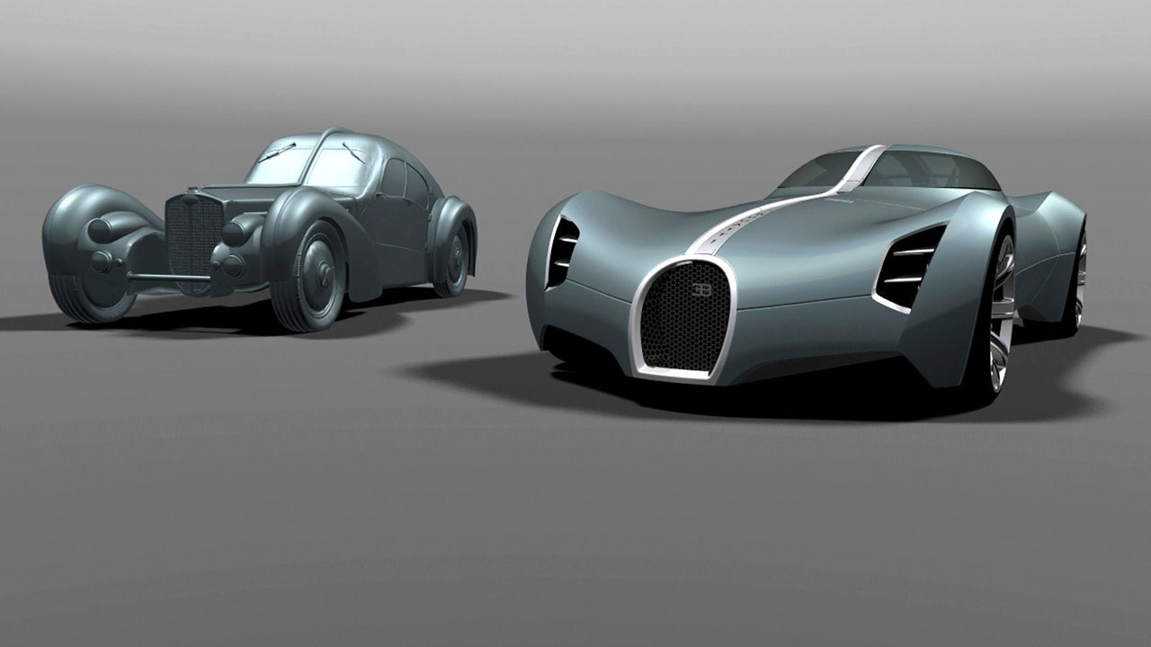 2025 bugatti aerolithe concept pictures photos wallpapers top speed
