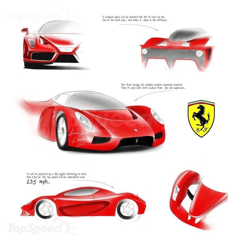 """Exotic The 10 Most Expensive Cars In The World Updated: Forbes Releases Top 10 List Of """"Most Expensive Cars In The"""