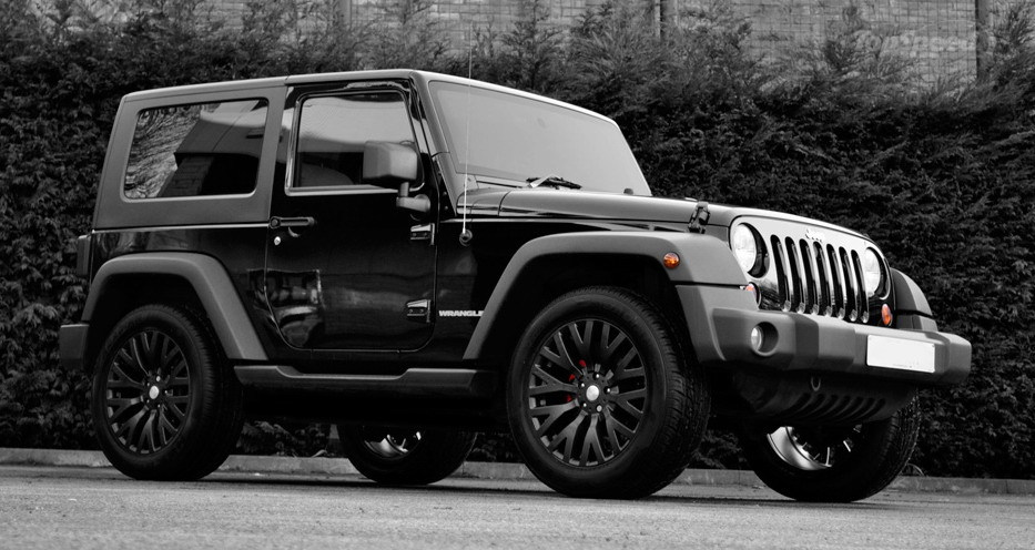 2011 projet kahn jeep wrangler dark cars wallpapers. Black Bedroom Furniture Sets. Home Design Ideas