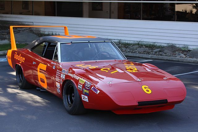 1969 Dodge Charger Daytona Review  Gallery  Top Speed
