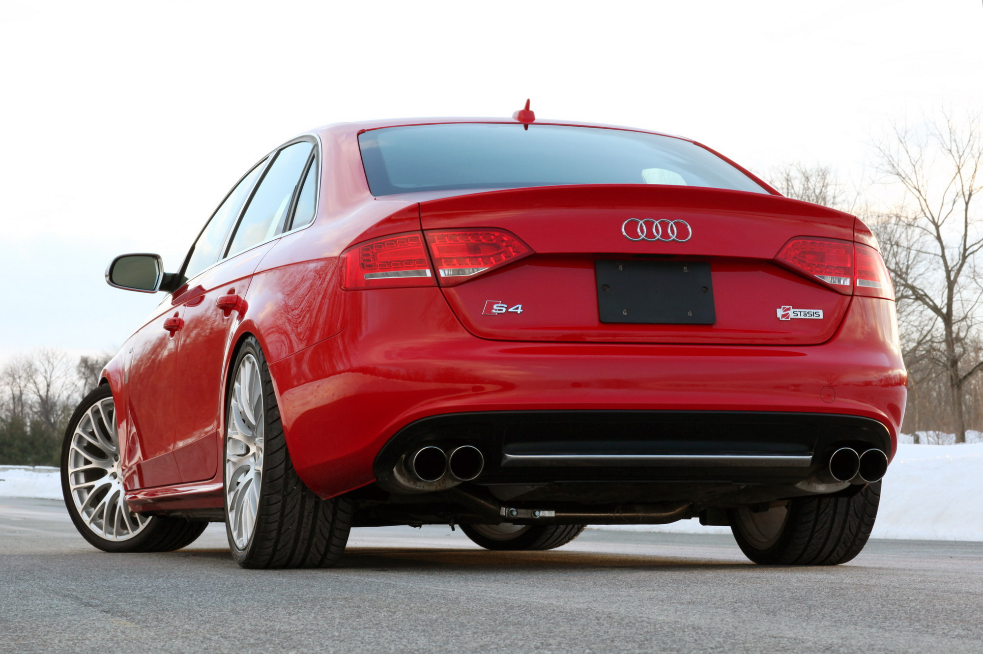 2011 Audi S4 By Stasis Engineering Review Top Speed