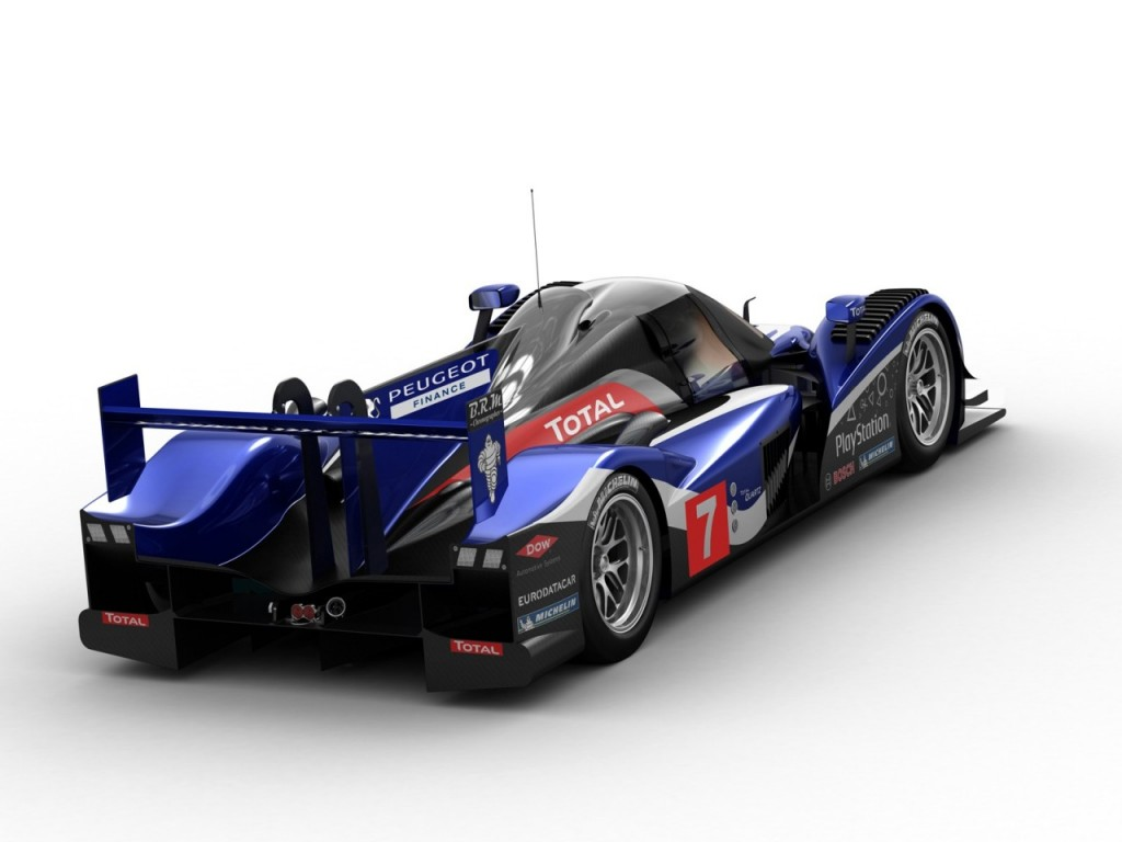 2011 peugeot 908 hdi fap le mans race car gallery 391433 top speed. Black Bedroom Furniture Sets. Home Design Ideas