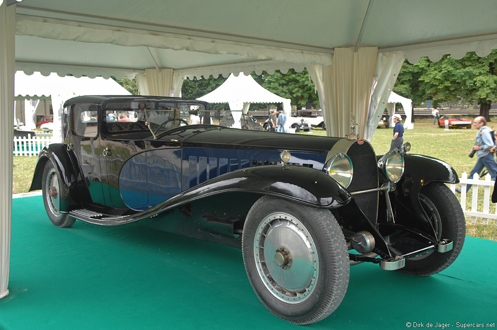 1926 bugatti type 41 royale review top speed. Black Bedroom Furniture Sets. Home Design Ideas