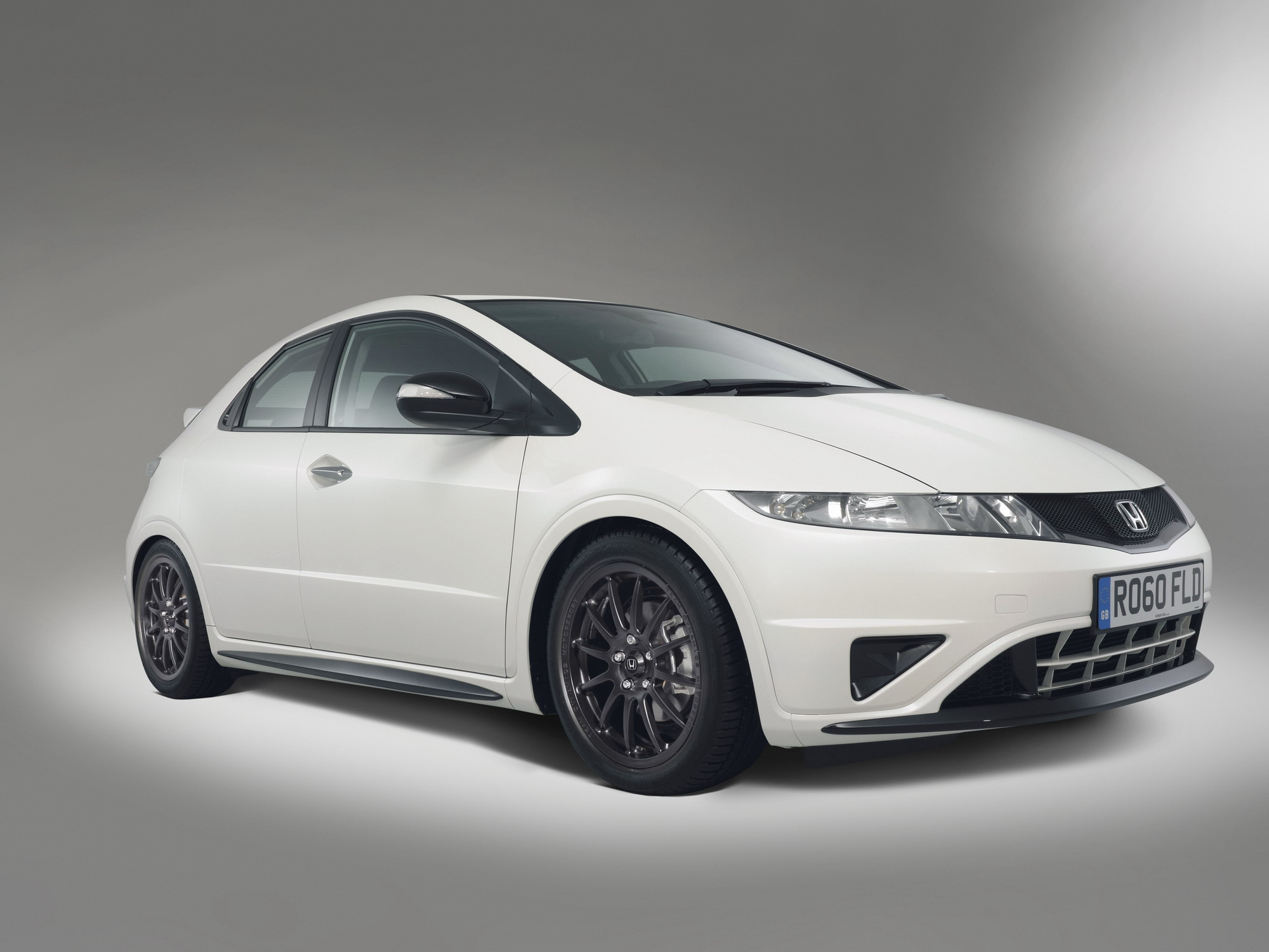 2011 Honda Civic Ti Limited Edition Top Speed