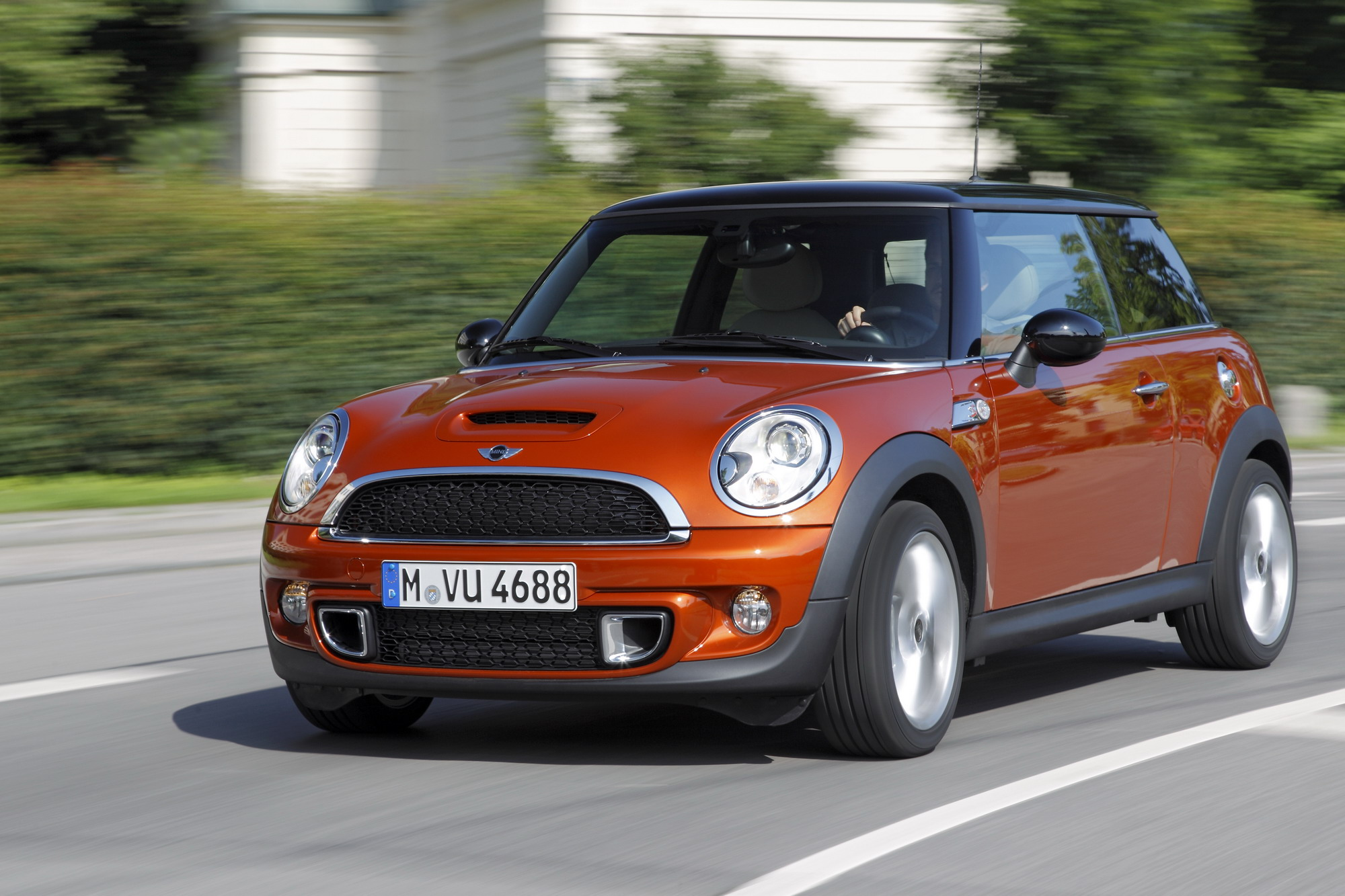 2011 mini cooper sd top speed. Black Bedroom Furniture Sets. Home Design Ideas