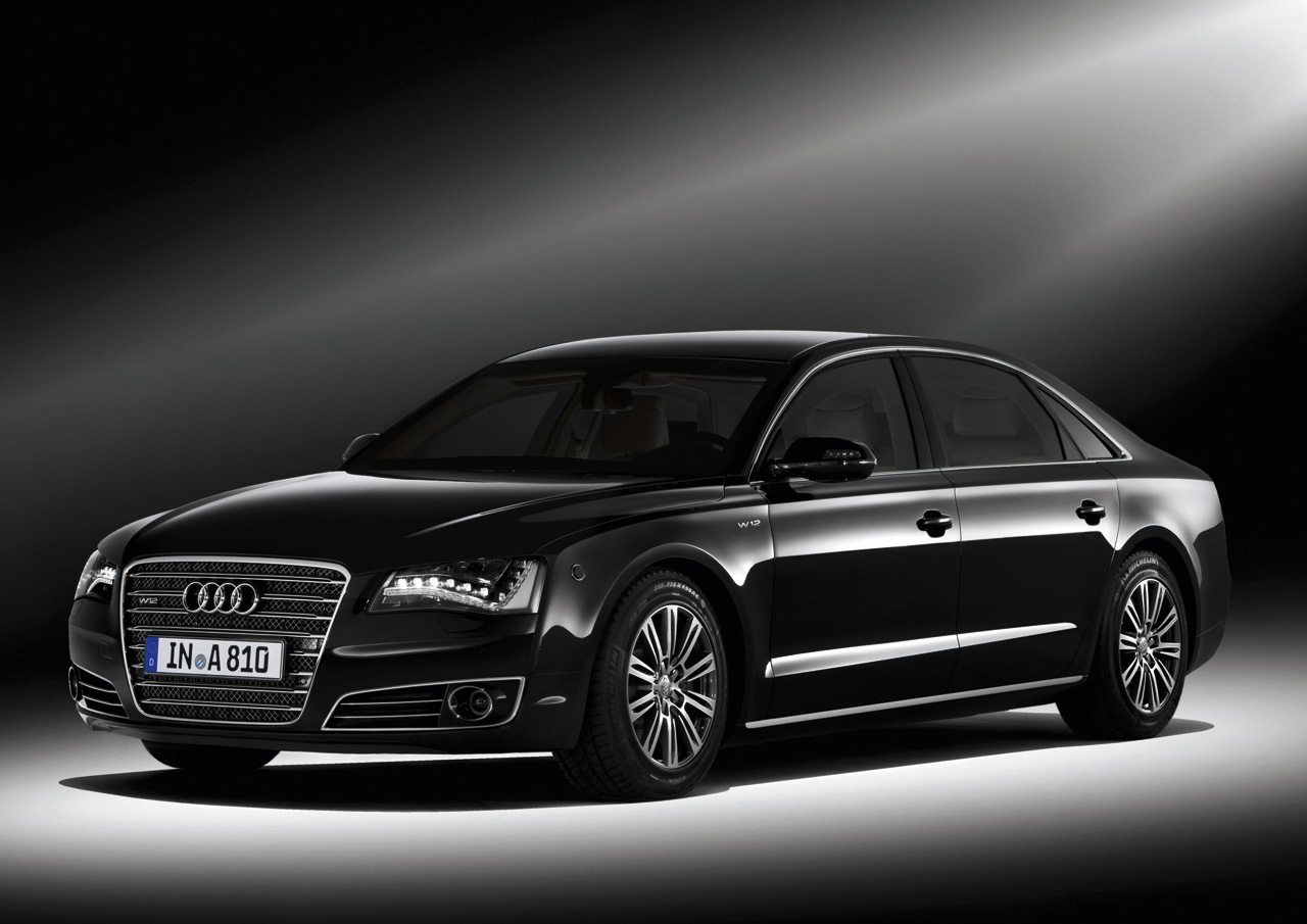 2011 audi a8 l security review top speed. Black Bedroom Furniture Sets. Home Design Ideas