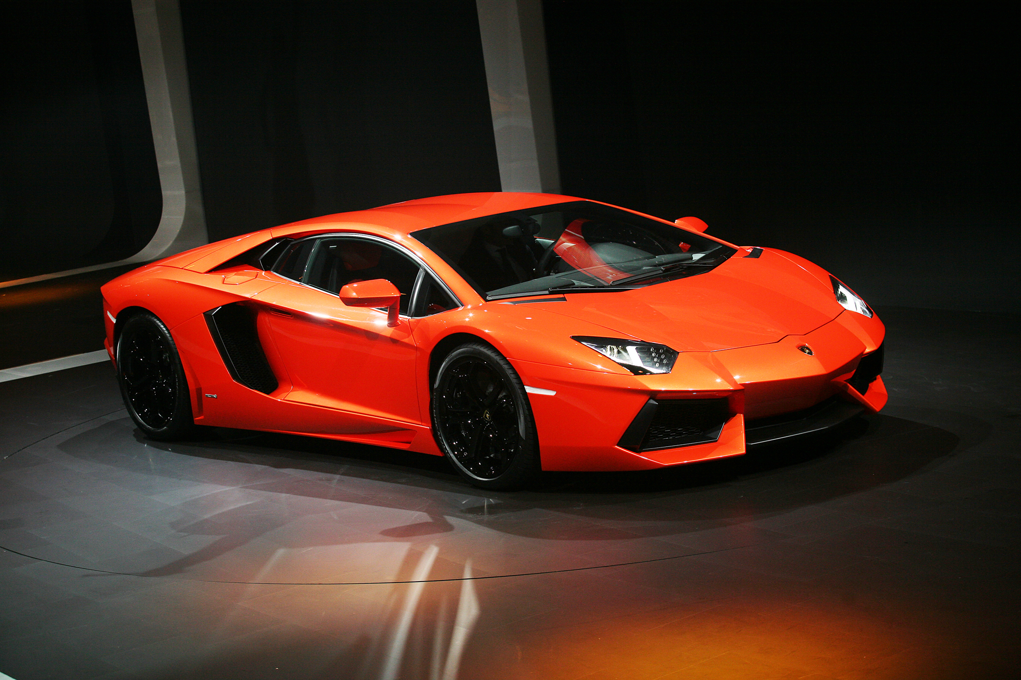 lamborghini aventador news and reviews | top speed