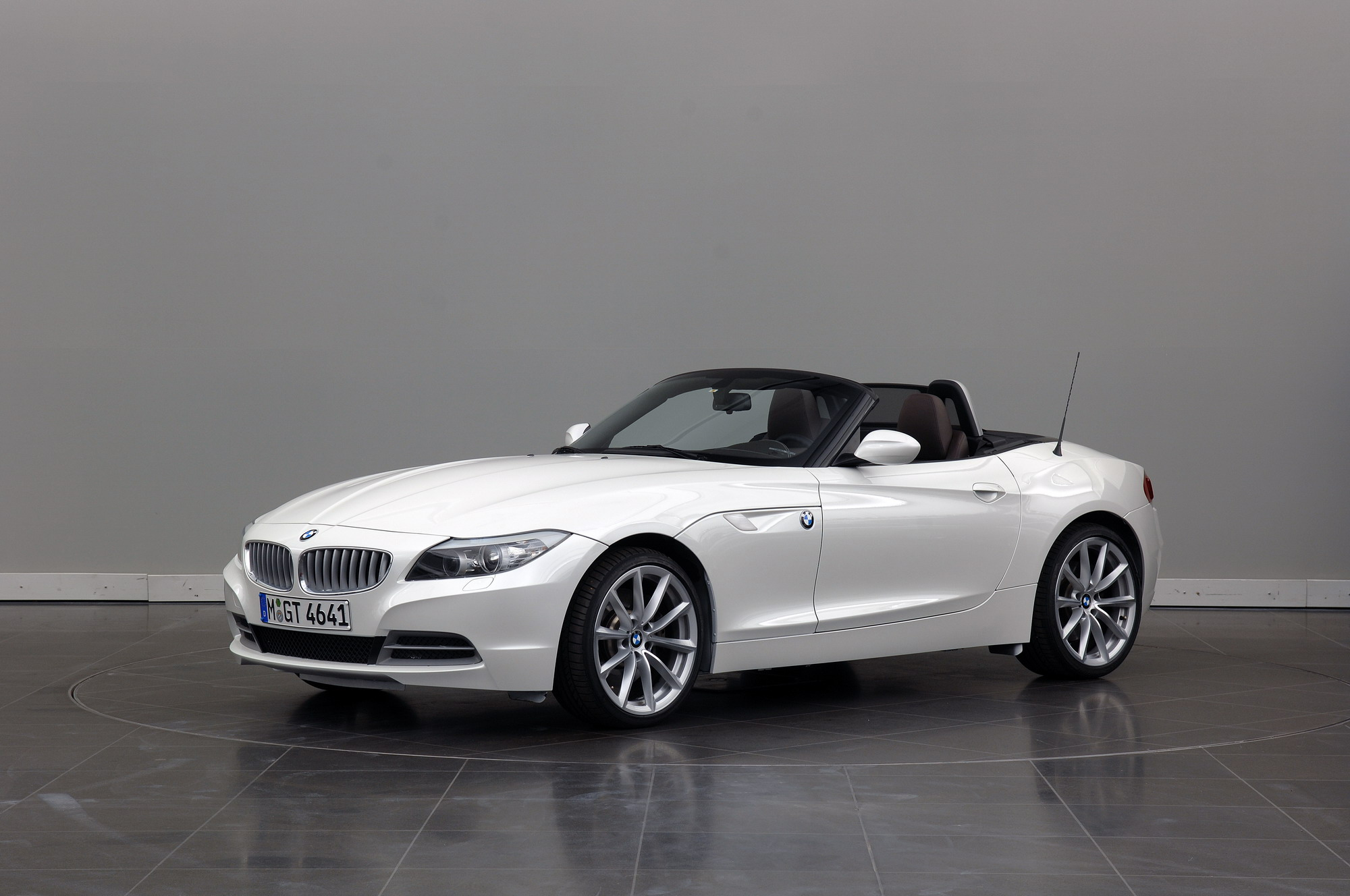 2011 BMW Z4 Design Pure Balance Review - Gallery - Top Speed