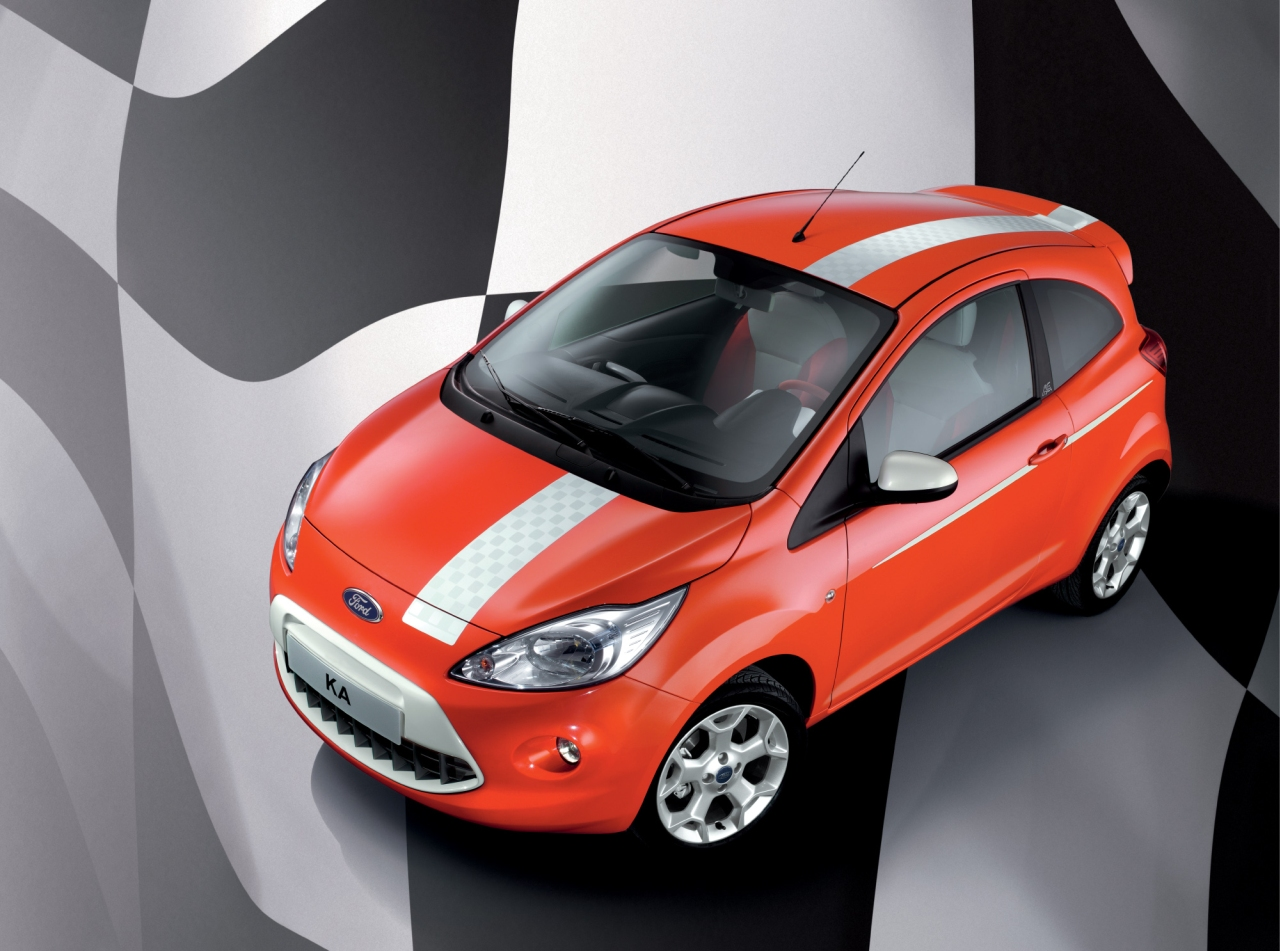 2011 ford ka grand prix review top speed. Black Bedroom Furniture Sets. Home Design Ideas