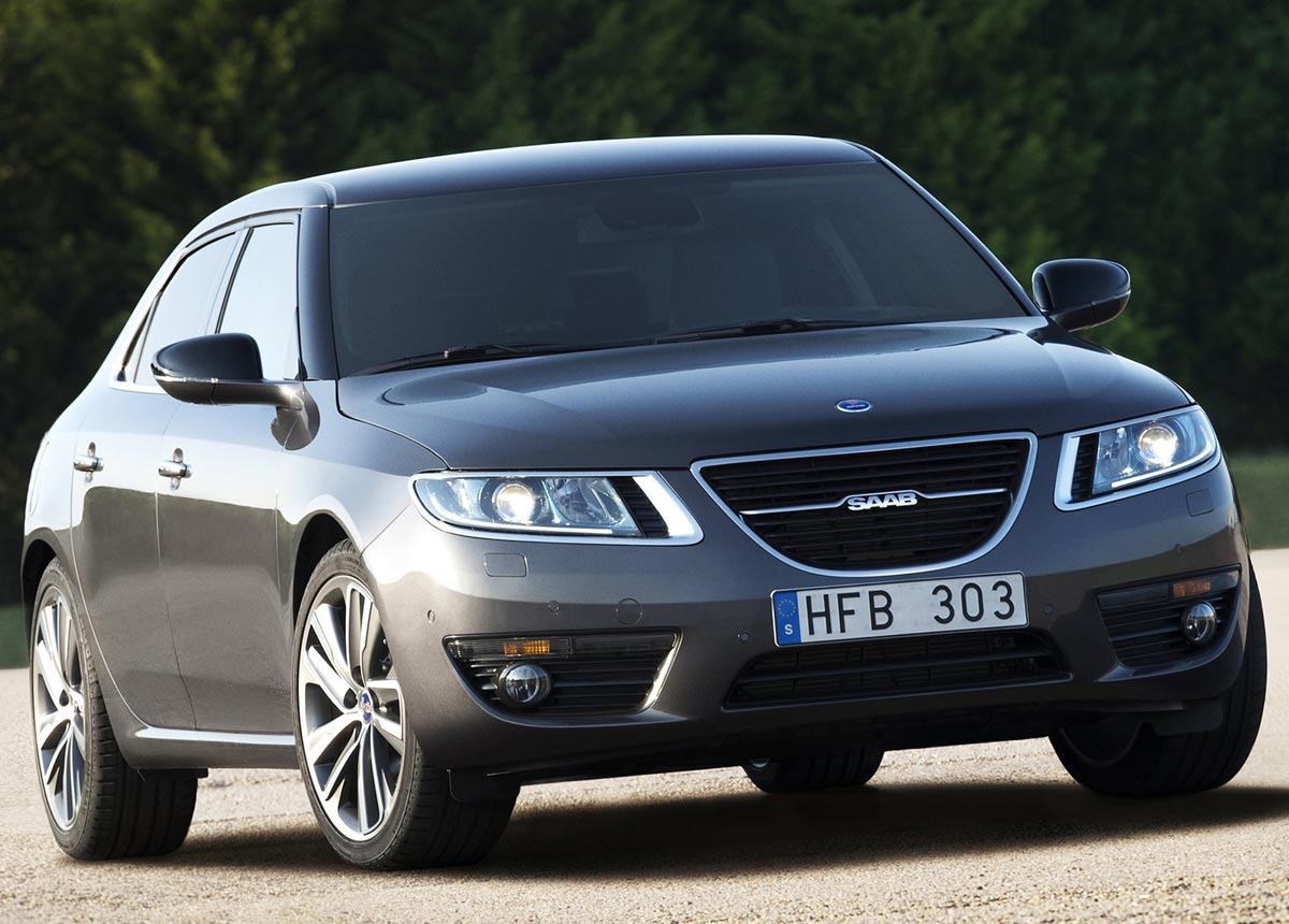 2011 saab 9 5 2 0t turbo4 by hirsch performance top speed. Black Bedroom Furniture Sets. Home Design Ideas