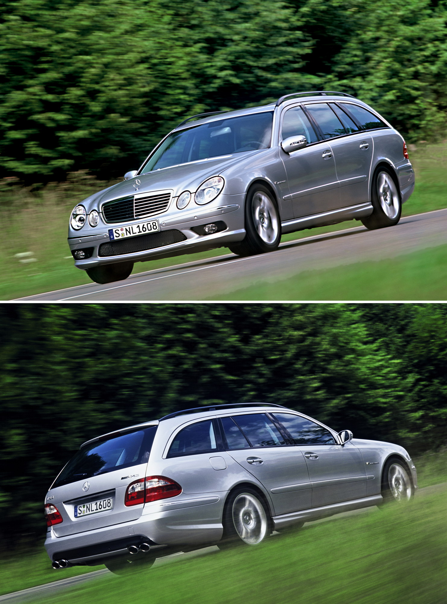2009 2012 Mercedes W212 E63 AMG Review Gallery Top Speed