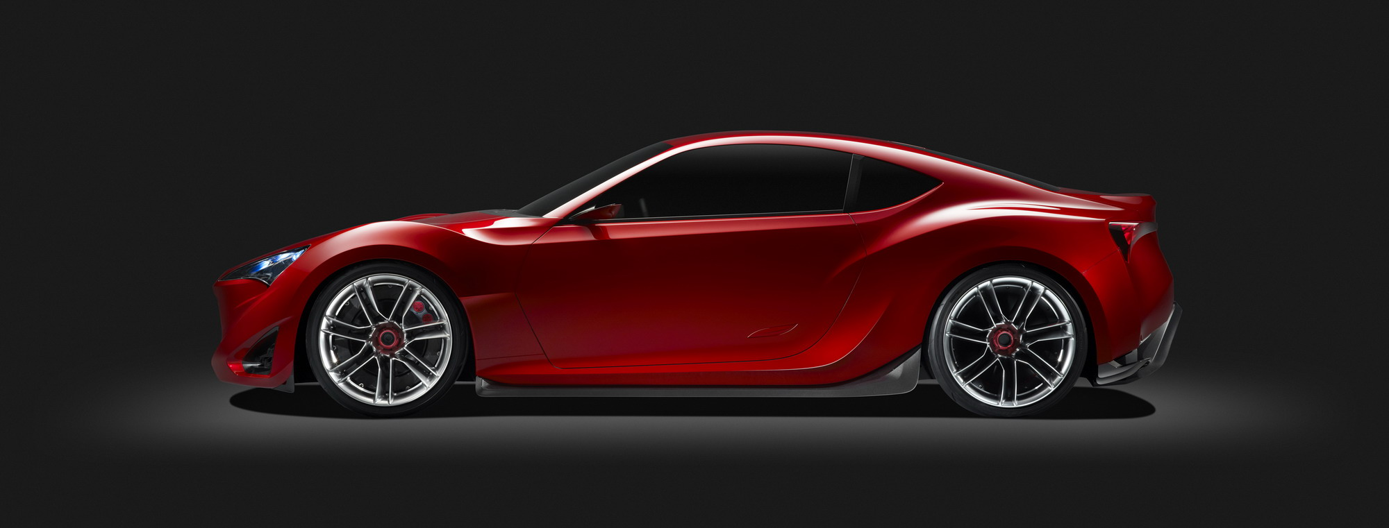2011 scion fr s concept review top speed. Black Bedroom Furniture Sets. Home Design Ideas