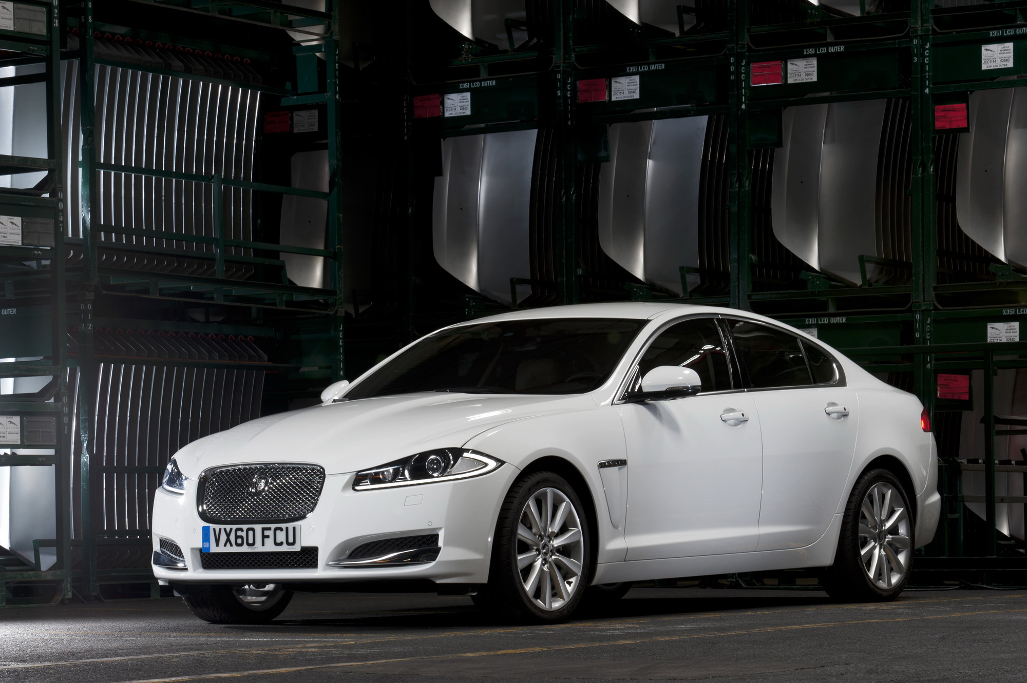 2012 2013 Jaguar Xf Top Speed