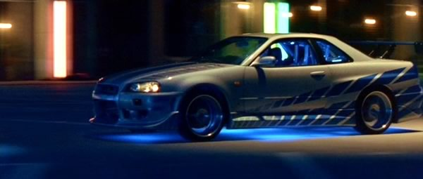 The Top 10 Cars Of The Fast The Furious Top Speed