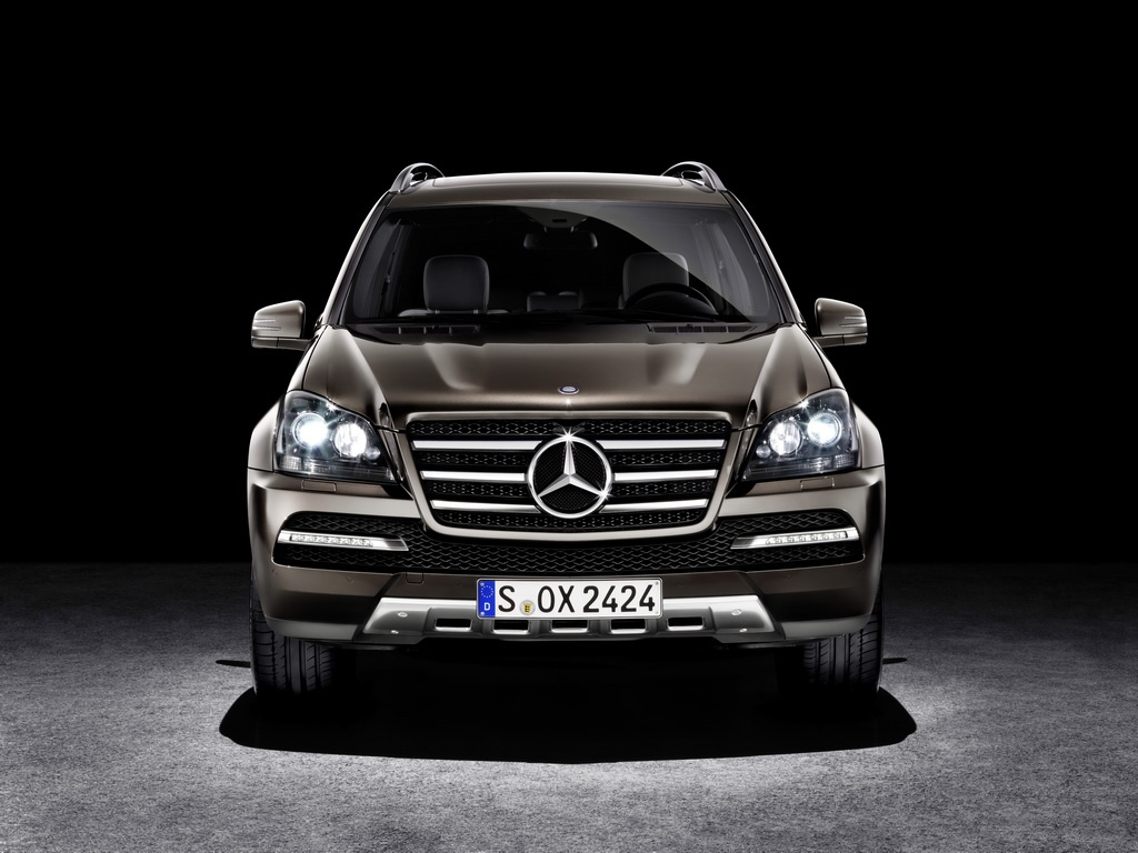 Mercedes-benz gl 350 for sale: cdi grand edition 7 seats.