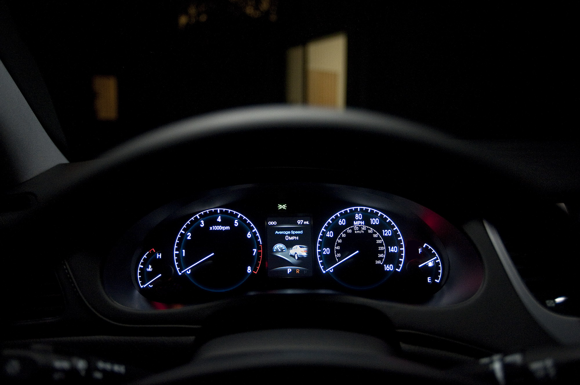 2012 Hyundai Genesis Review Top Speed