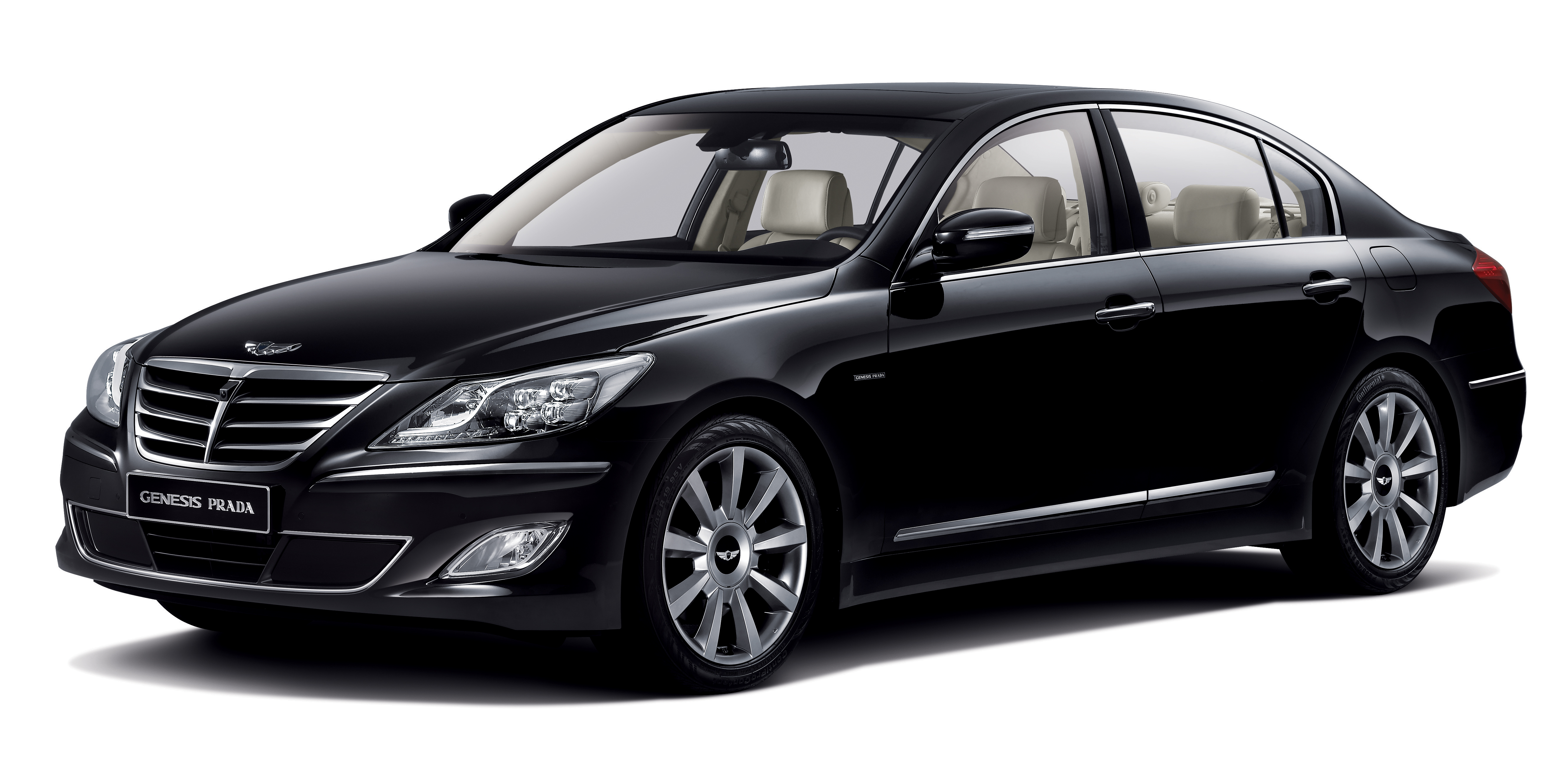 2012 Hyundai Genesis Prada Limited Edition Review Top Speed