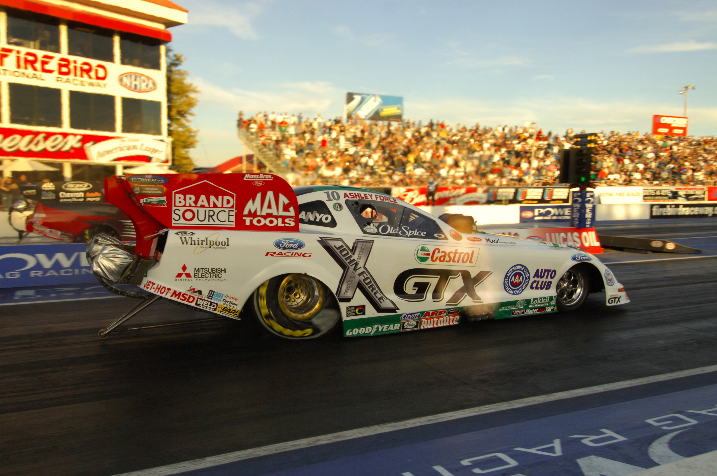 The History Of Drag Racing News - Top Speed